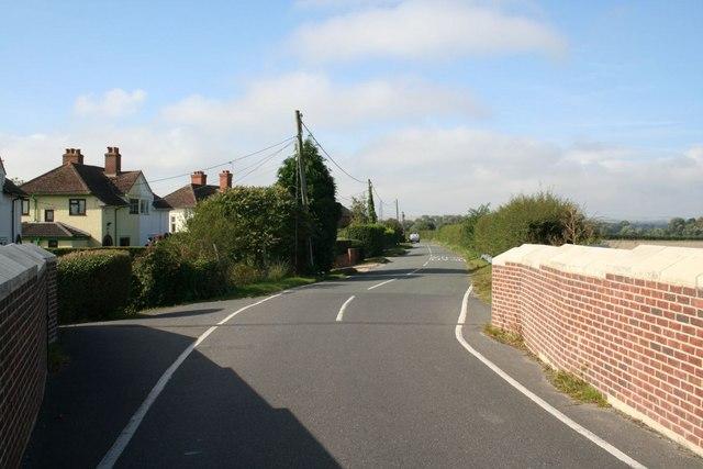 South Moreton