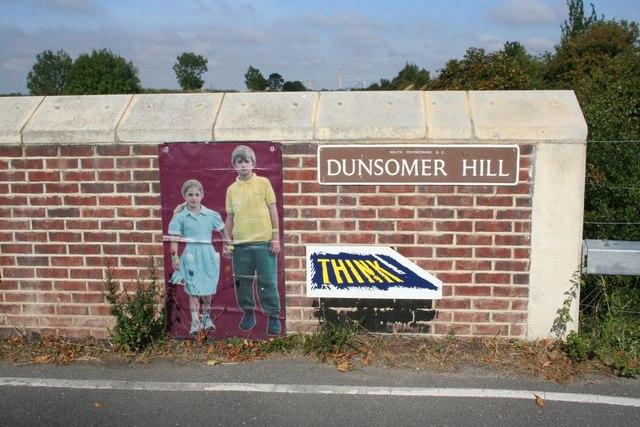 Dunsomer Hill