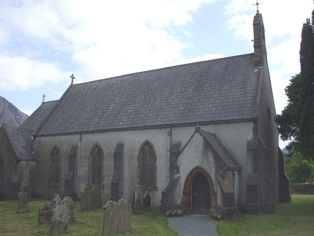 St Bartholomew's Church, Loweswater