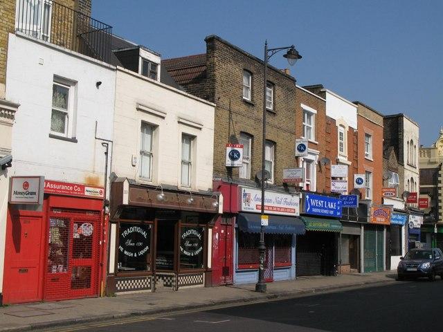 Deptford High Street, SE8 (3)