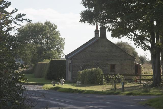 Blackpark Lodge