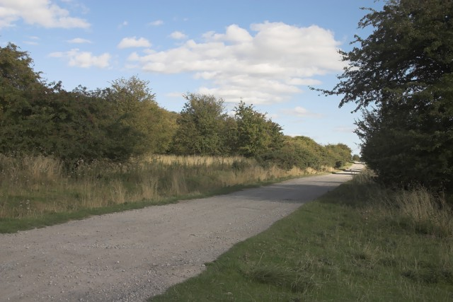 Road to Skipster Hagg