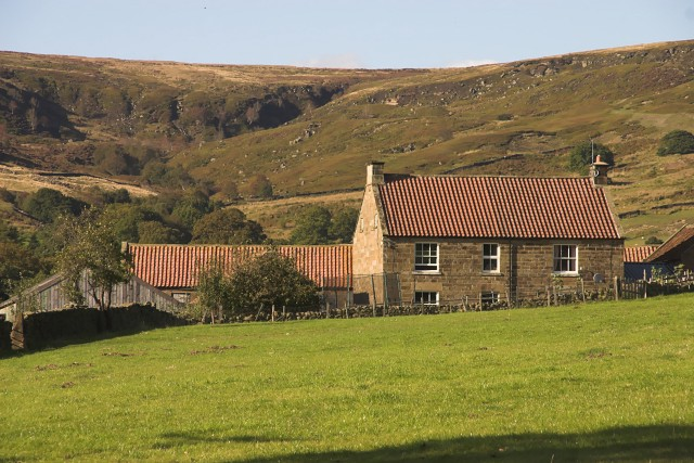 North Gill House