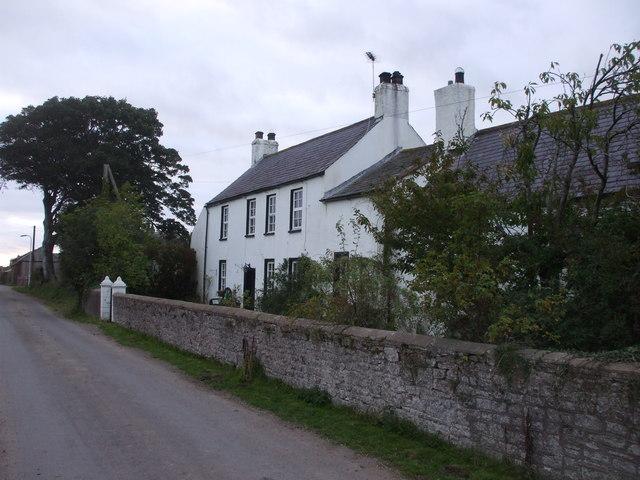 House, Langrigg