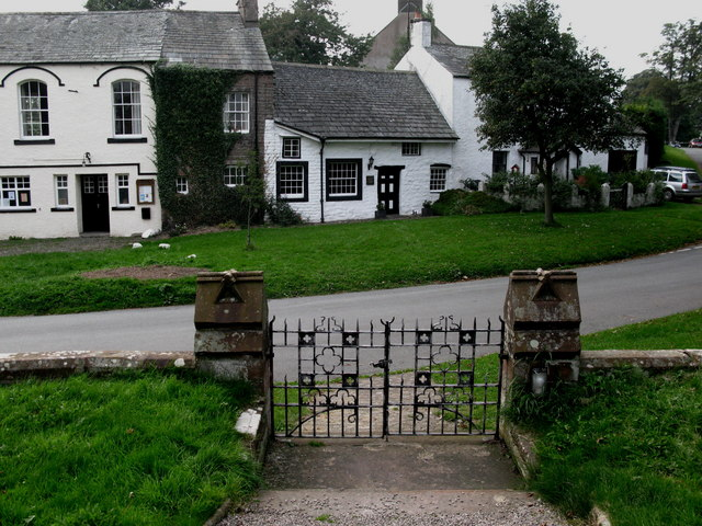Lowthian Cottage, Temple Sowerby