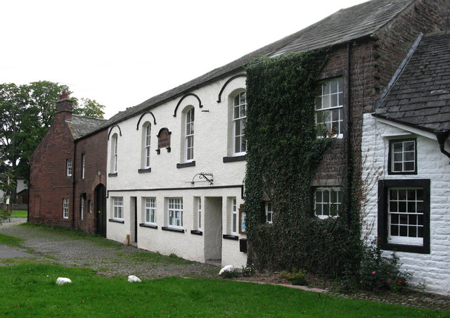 Victory Memorial Hall, Temple Sowerby