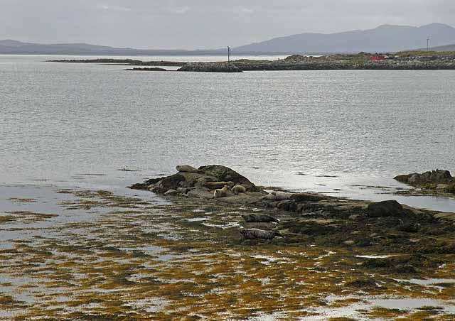 Loch a'Bhàigh