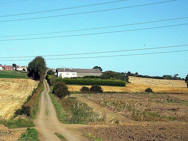 Leechmire Farm