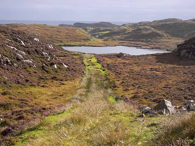 Loch na Criadhach