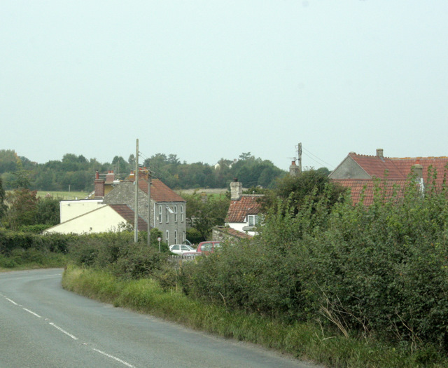 2009 : Abson from the south