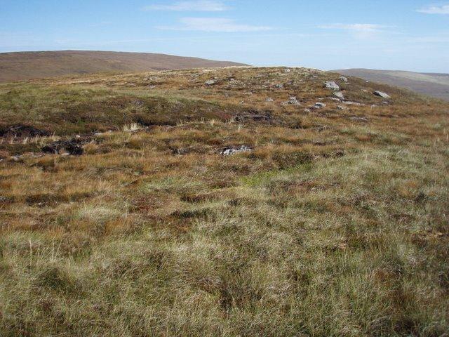Bakingstone Hill
