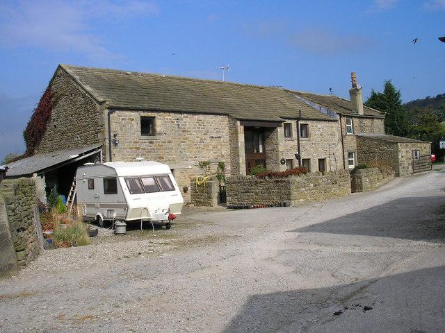 Howden Park Farm