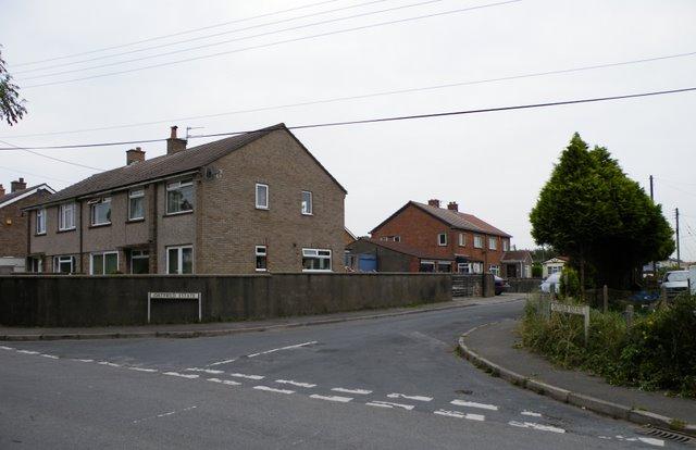 Oatfield Estate
