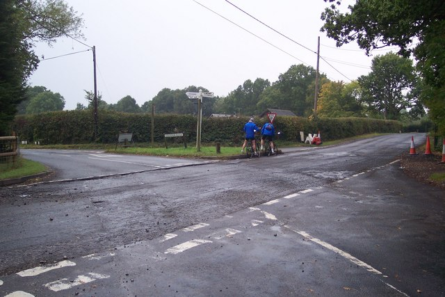 Crossroads at Golford