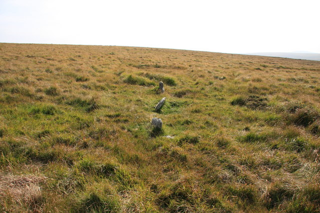 Buttern Hill Stone Circle