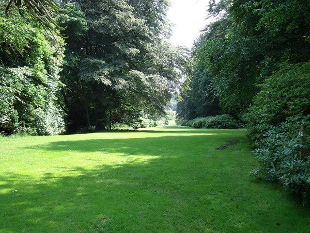 Castle Kennedy Garden