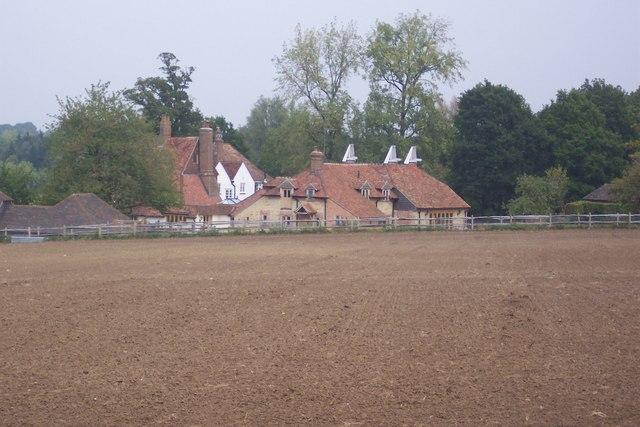 Paddocks Farm