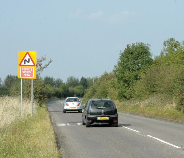 2009 : B4465 Westerleigh Road