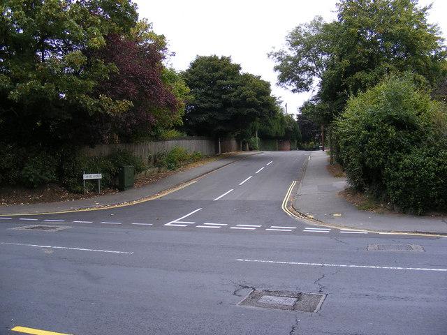 Tabors Avenue, Great Baddow