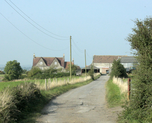 2009 : Cliff Farm, near Westerleigh