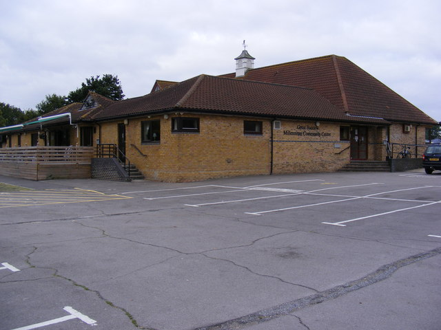 Great Baddow Community Centre