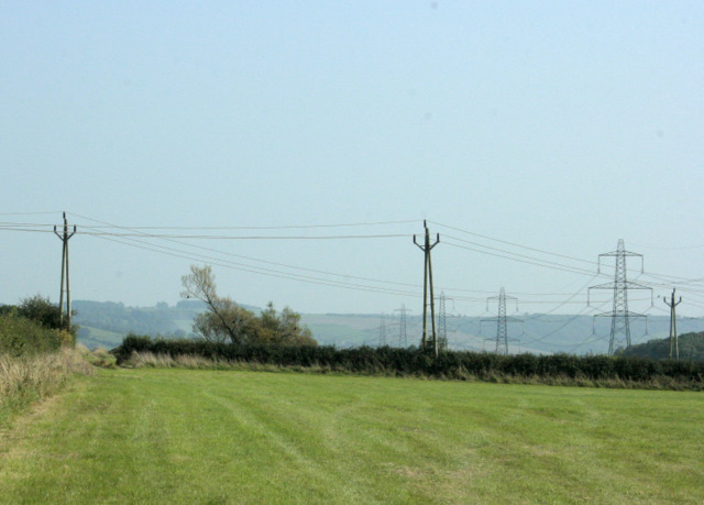 2009 : The battle of the pylons