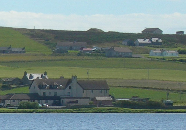 The Standing Stones Hotel, Stenness