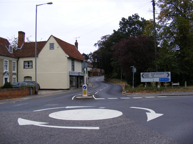 A414 Maldon Road, Great Baddow
