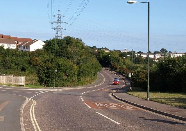 Browns Bridge Road