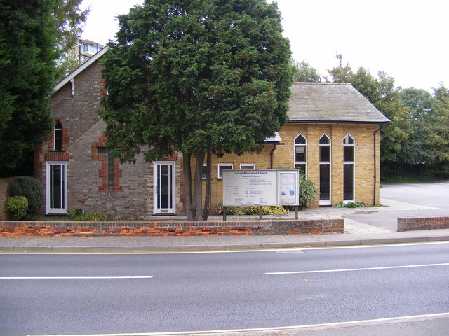 Great Baddow United Reformed Church