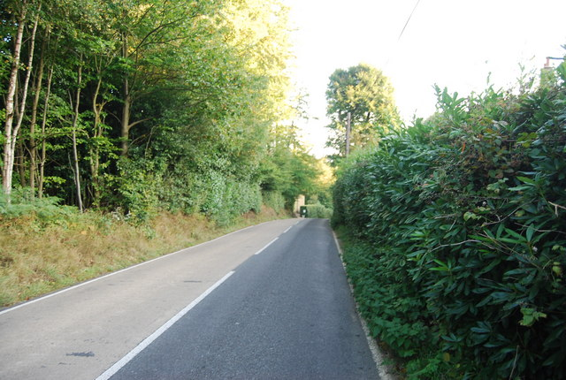 Chart Lane, Toy's Hill