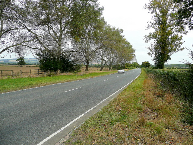 A435 north
