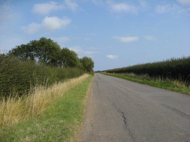 Sloothby High Lane