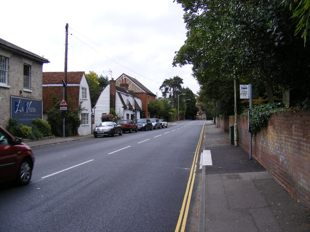Church Street, Great Baddow