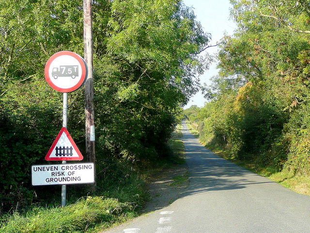 Bozard's Lane