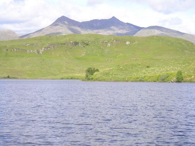 Loch an Leoid