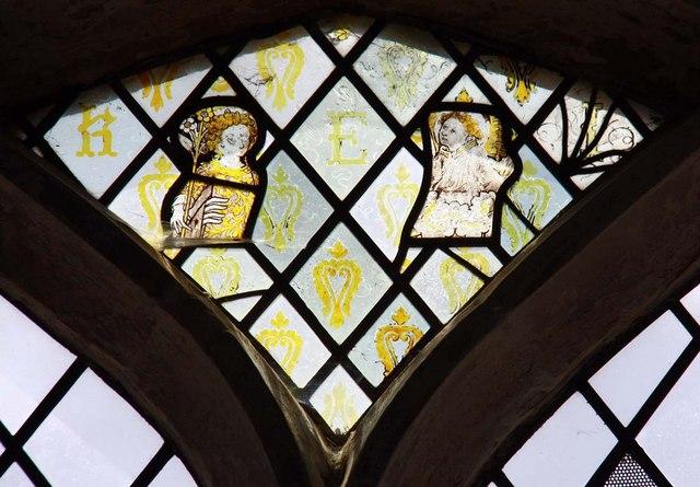 All Saints, Chedgrave, Norfolk - Window
