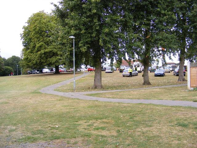 Great Baddow Recreation Ground