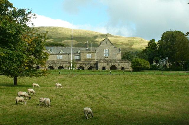 Sedbergh School