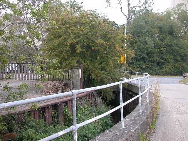 New Bilton-Sow Brook