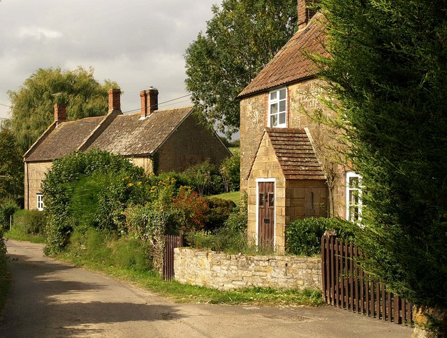 Cottages at Broomhill