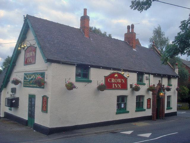 The Crown Inn  - 2