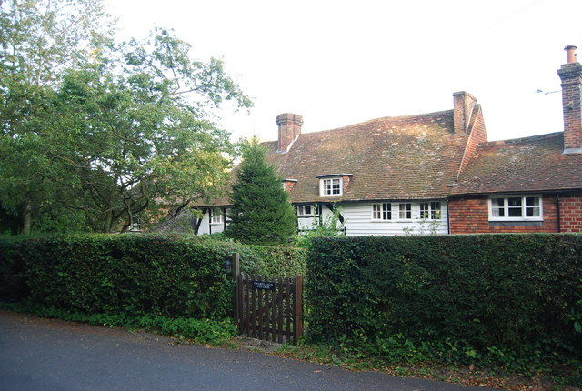 Chartland's Cottage, Toy's Hill