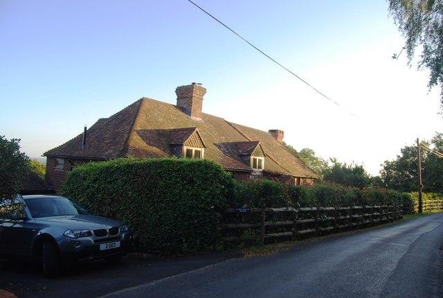 Puddledock House, Puddledock Lane, Toy's Hill