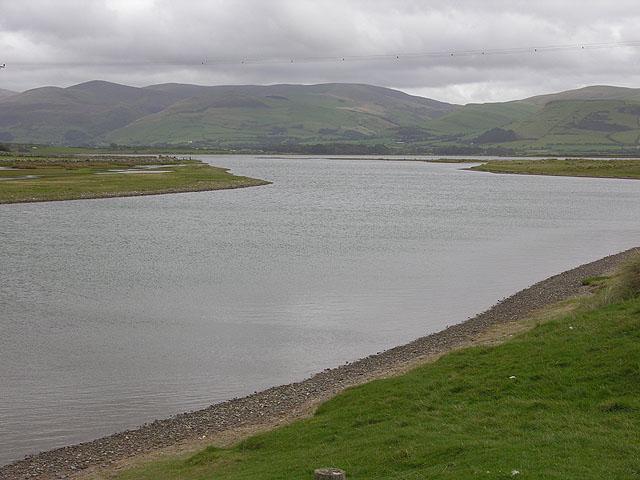 The Afon Dysynni