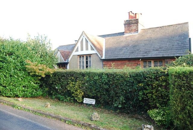 Southwood Cottages, Puddledock Lane