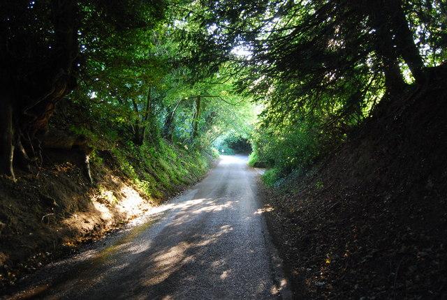Puddledock Lane