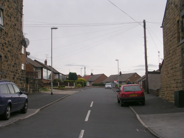 Croft House Drive - New Bank Street