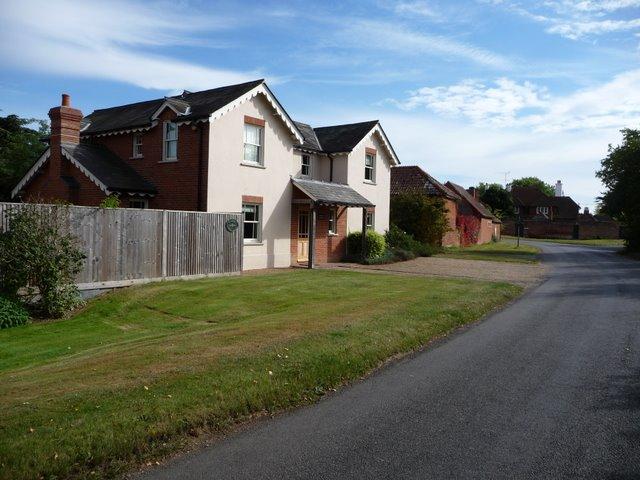 East Burnham
