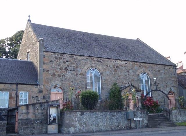 Church on Church Street